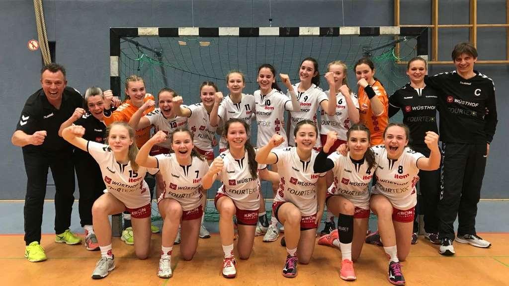 Hsv Gräfrath Handball