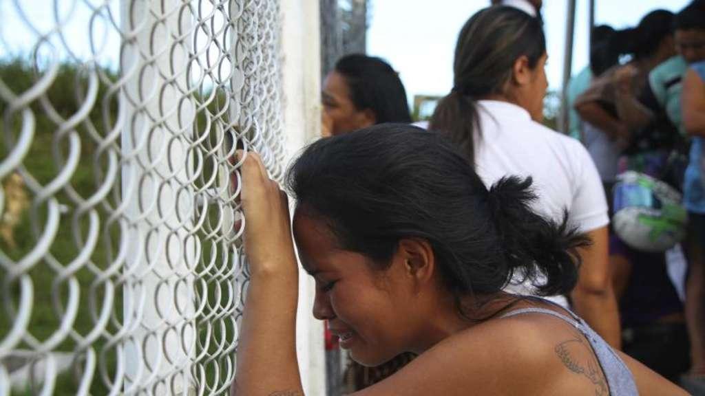 nordbrasilien ber 50 tote bei machtkampf unter. Black Bedroom Furniture Sets. Home Design Ideas