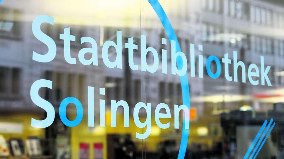 Stadtbibliothek Solingen