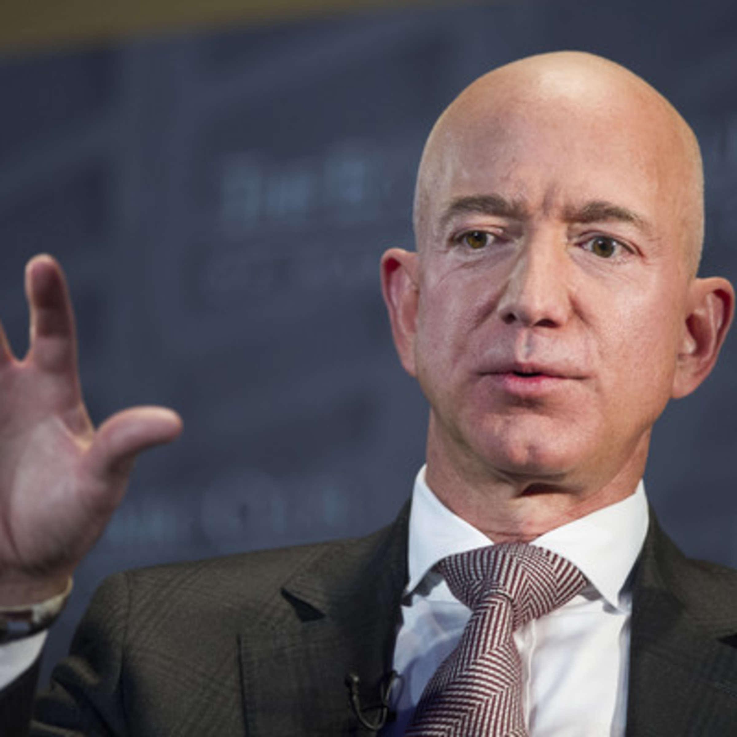 Es Ist Nur Noch Wahnsinn So Viel Geld Macht Jeff Bezos In Nur 15 Minuten Geld