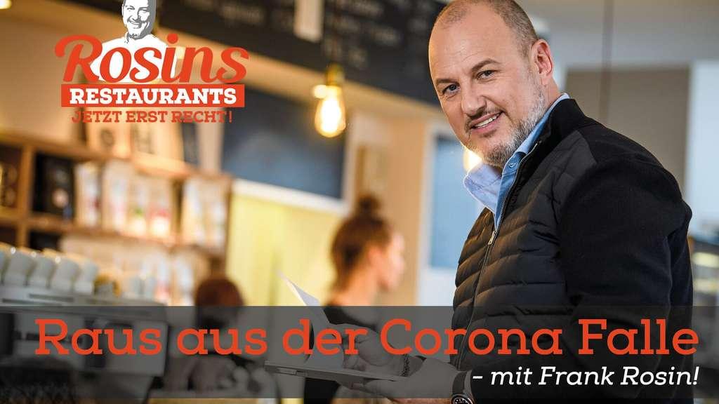 Frank Rosin Restaurant Kabel 1