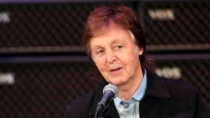 Paul McCartney trauert um Beatles-Fotografin