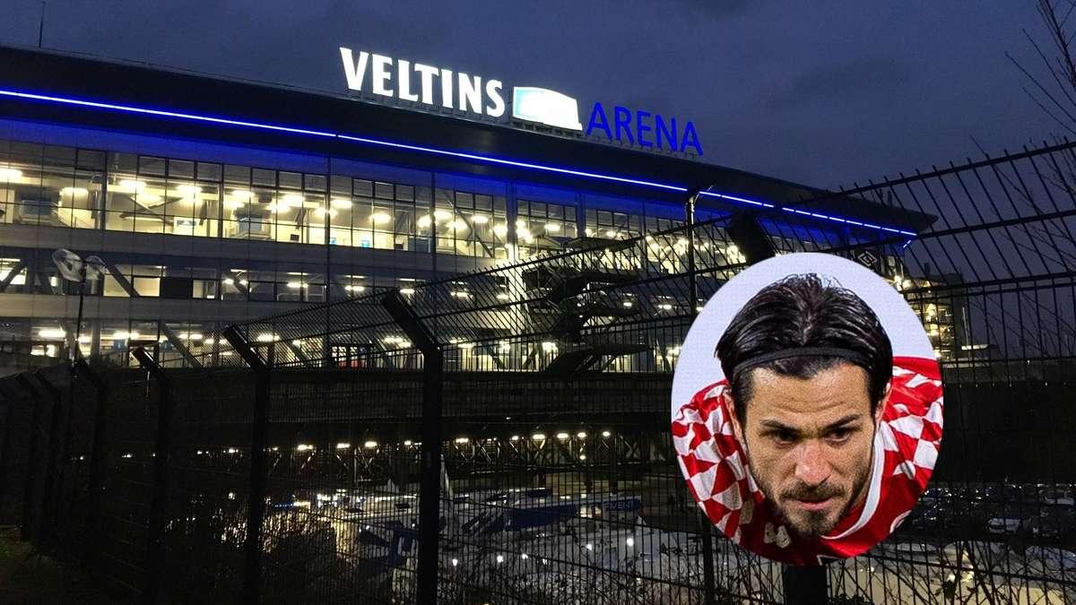 Schalke Spieler 2021